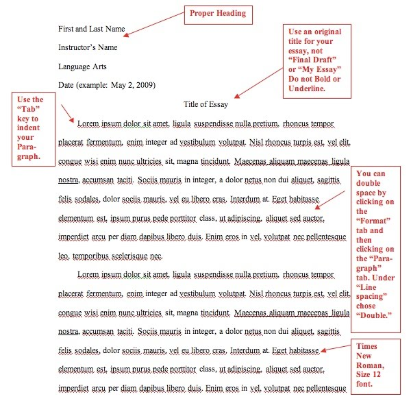 Citing a newspaper article mla in essay